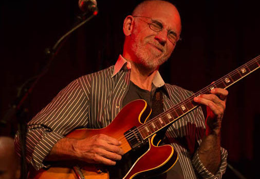 2018 Guitar Solo Transcription Challenge! 15/52: Larry Carlton – Nite Crawler