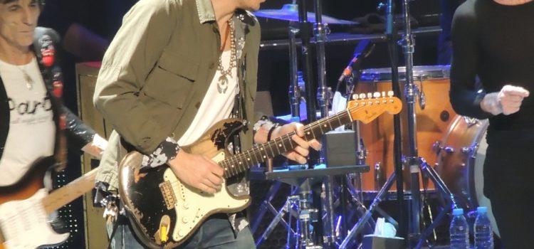 2018 Guitar Solo Transcription Challenge! 14/52: John Mayer – Vultures